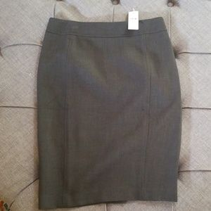 Ann Taylor Loft Suit/Business Skirt